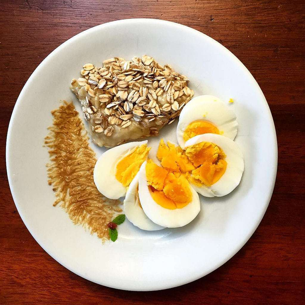 egg diet plan for weight loss