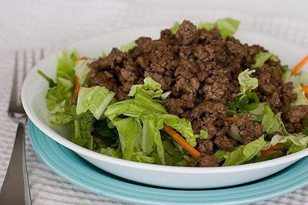 ground-meat-and-cabbage-salad