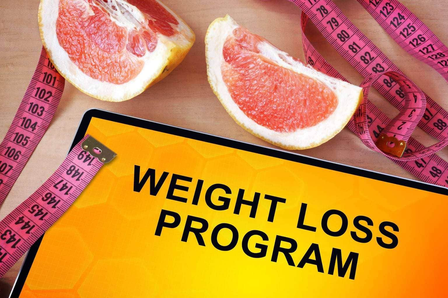the only online weight loss program you need only what