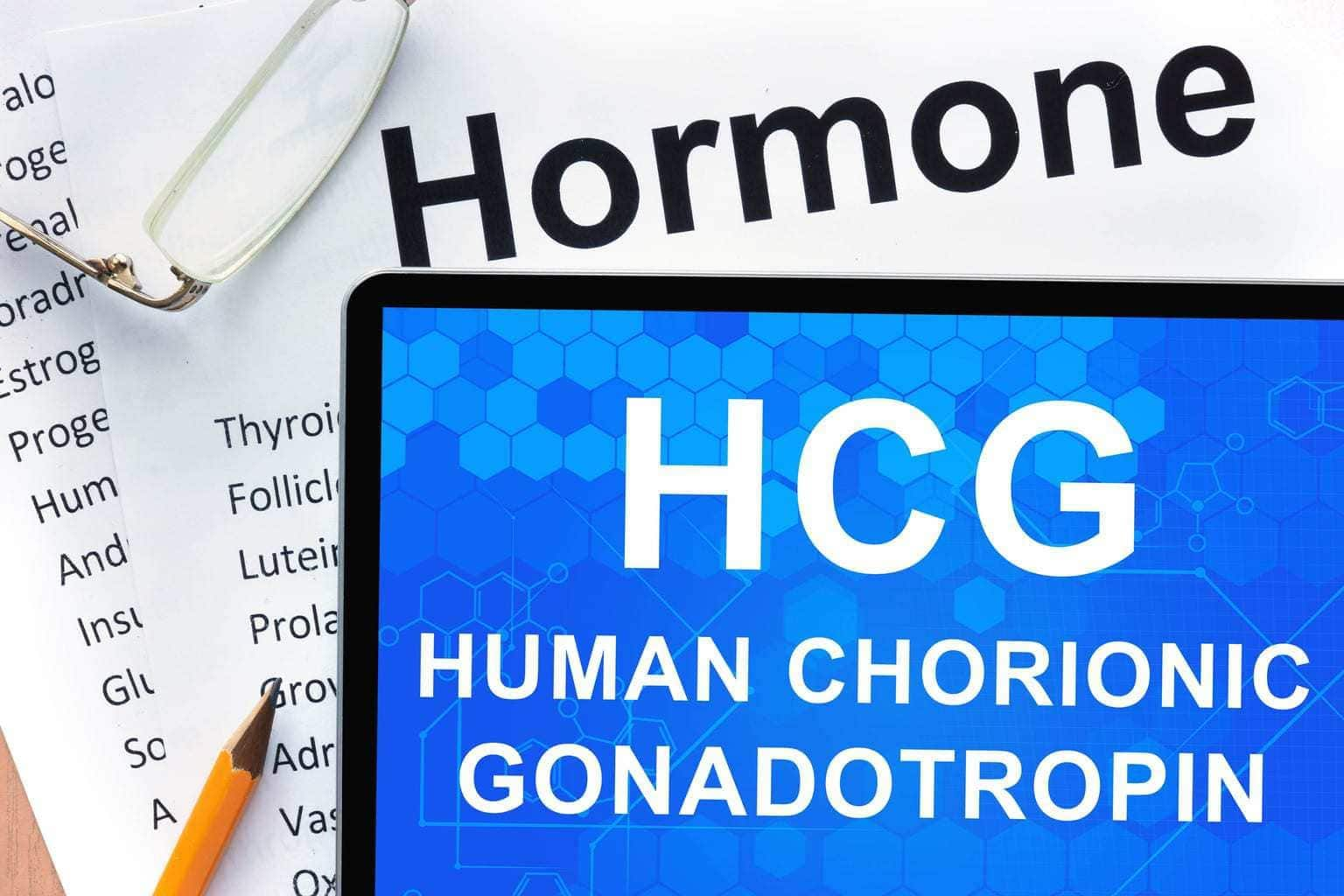 what-is-hcg